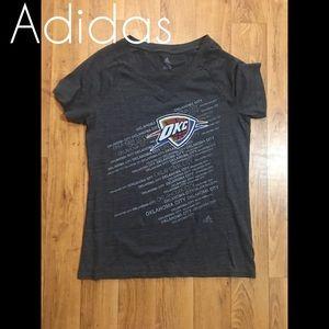 Adidas Thunder Tee